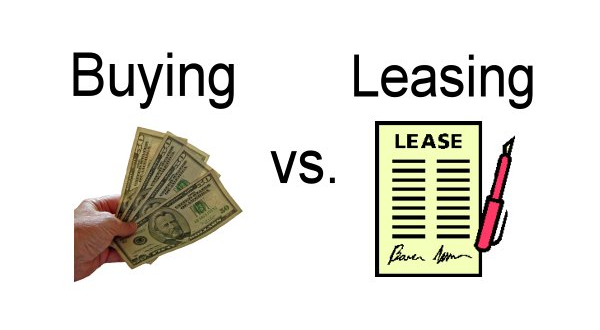 Equipment Leasing
